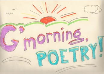 GmorningPoetry